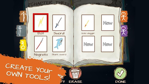Draw A Stickman Epic 2 Free By Hitcents Adventure Games