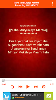 Maha Mrityunjay Mantra Lyrics Meaning By Droidmobigroup Music