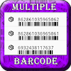 Lottery Scanner - bar code scanner