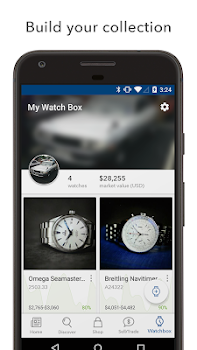 WatchBox - Buy, Sell & Trade Luxury Watches