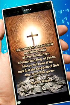 Mother Teresa Famous Quotes By Ollite Apps Lifestyle Category
