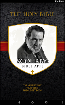 Scourby You Bible App Ranked No 1