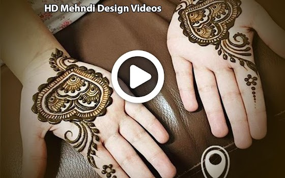 Mehndi Designs App Download : Simple mehndi designs videos tutorial 2018 by logindroids