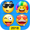 Emoji Keyboard - Cute Emoji,GIF, Sticker, Emoticon