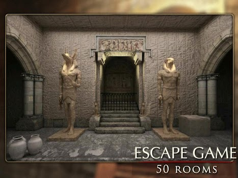 Escape game: 50 rooms 3