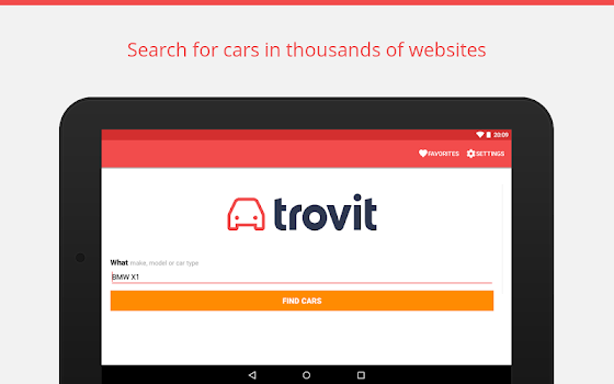 Used Cars For Sale Trovit By Trovit Category 22 Features 2