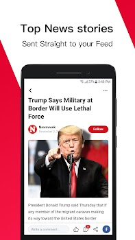 News Republic - Breaking and Trending News