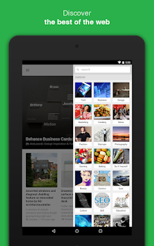 Feedly - Smarter News Reader