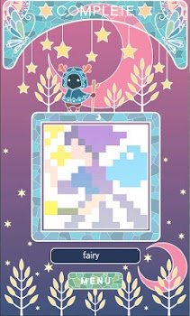 Picross Luna II - Six Pieces Of Tears