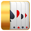 Solitaire Games : Klondike, Freecell, Spider