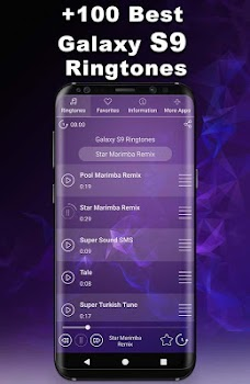 Best Galaxy S9 Plus Ringtones 2019 | Free
