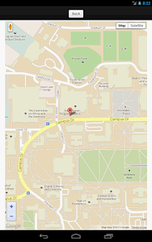 Campus Maps by Campus Maps Maps & Navigation Category 21