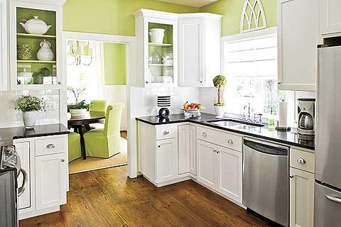 Kitchen Decorating Ideas - by ZaleBox - House & Home Category ...