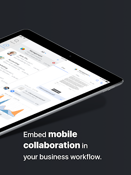 Moxtra - Business Team Collaboration
