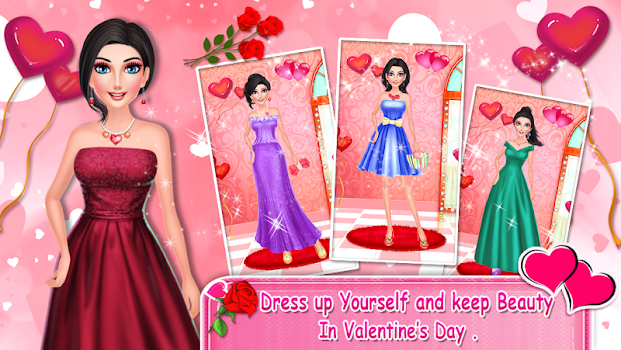 My romantic love story first date dressup game by makeover girls my romantic love story first date dressup game solutioingenieria Choice Image
