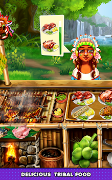 Cooking Fest : Fun Restaurant Chef Cooking Games