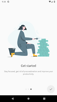 Goodtime: Productivity Timer and Time Management