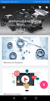 Mechanical Engineering : 4000+ Mechanical Concepts