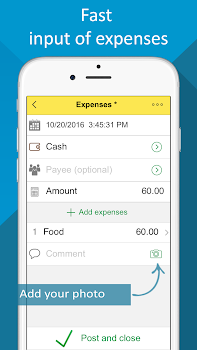 budget expense tracker bill reminder debt manager by 1c rarus ltd