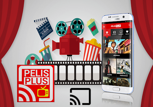 Pelisplus Chromecast By Hieufasa Entertainment Category 6