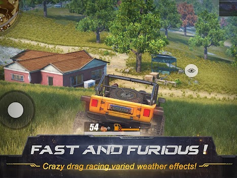 rules of survival controller on pc