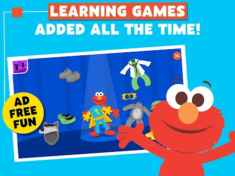 PBS KIDS Games - by PBS KIDS - Educational Games Category - 3 Review ...