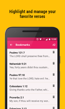 Bible Promise Box - Verse of the day to share