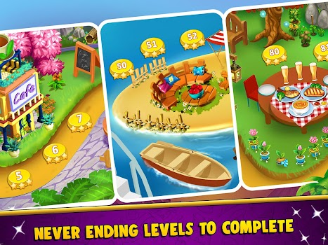 Cooking Story Crazy Kitchen Chef Cooking Games