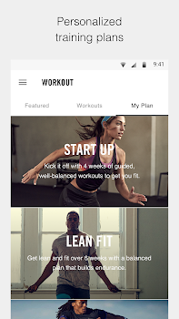 ... Nike Training Club - Workouts & Fitness Plans ...