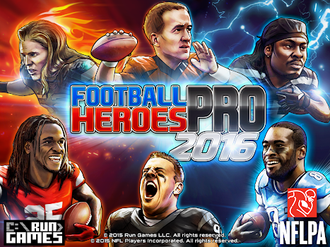 Football Heroes PRO 2016