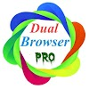 Dual Browser - Split Screen Browser