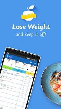Lose Weight - Calorie Counter