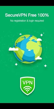 VPN FREE- Turbo•Super•Fast•Secure•Hotspot•VPN