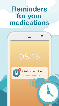 Medication Reminder & Pill Tracker