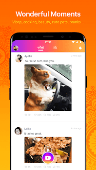 LIKE Lite – Magic Video Community