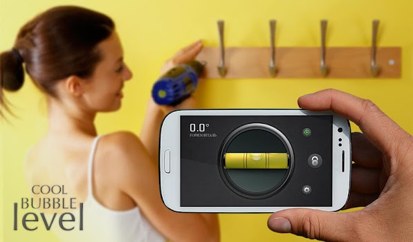Cool Spirit Level (Smart tools)