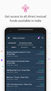 Free Mutual Funds, SIP, Save Tax, ELSS, MF tracker
