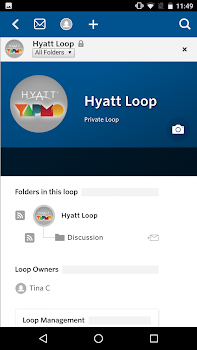 Yapmo – Hyatt Collaboration