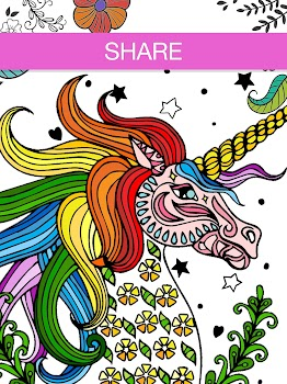 Unicorn Coloring Book 3D - by App Labs Games - Entertainment ...