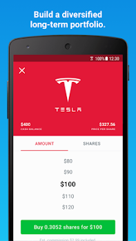 Invest App: Stock Investing with Confidence