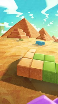 Egypt Block : Puzzle Classic And 1010!