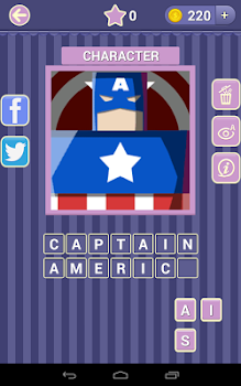 Icomania - Guess the Icon
