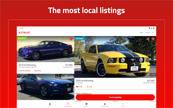 Used Cars and Trucks for Sale