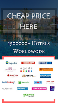 Cheap Hotels - Hotelmost