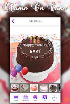 Name On Cake By N Soft Inc Photography Category 203 Reviews