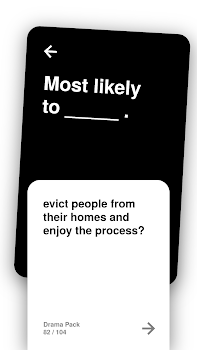 Most Likely To: Dirty & Evil Drinking Game