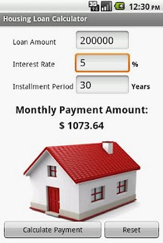 housing loan calculator by malcolm lim 12 app in mortgage management finance category 679 reviews appgrooves best apps