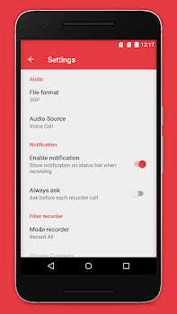 Best Call Recorder Pro - by Chirag Developers - Tools