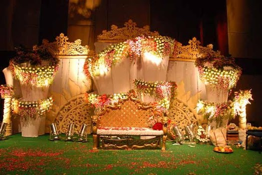 Wedding stage design by ashlalayo lifestyle category 5 reviews wedding stage design junglespirit Images