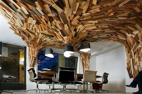 Office Decorating Ideas by ZaleBox Business Category 339